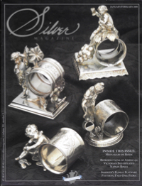 Silver Magazine January/February 2008